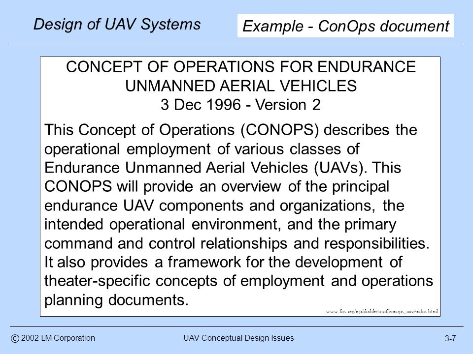 uav example Uavs are unmanned aerial vehicles flying automatically using a remote control   figure: uav application examples urban modelling (left) and measurement of.