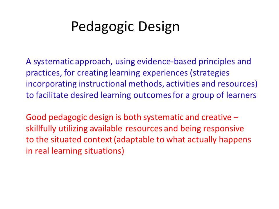 University Classroom Design Principles To Facilitate Learning ~ Core business in the most basic terms