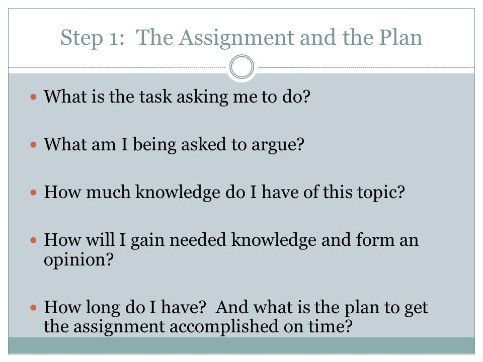 when planning a persuasive essay follow these steps When planning a persuasive essay, follow these steps: choose your position which side of the issue or problem are you going to write about, and what solution will you offer analyze your audience decide if your audience agrees with you, is neutral, or disagrees with your position research your topic.