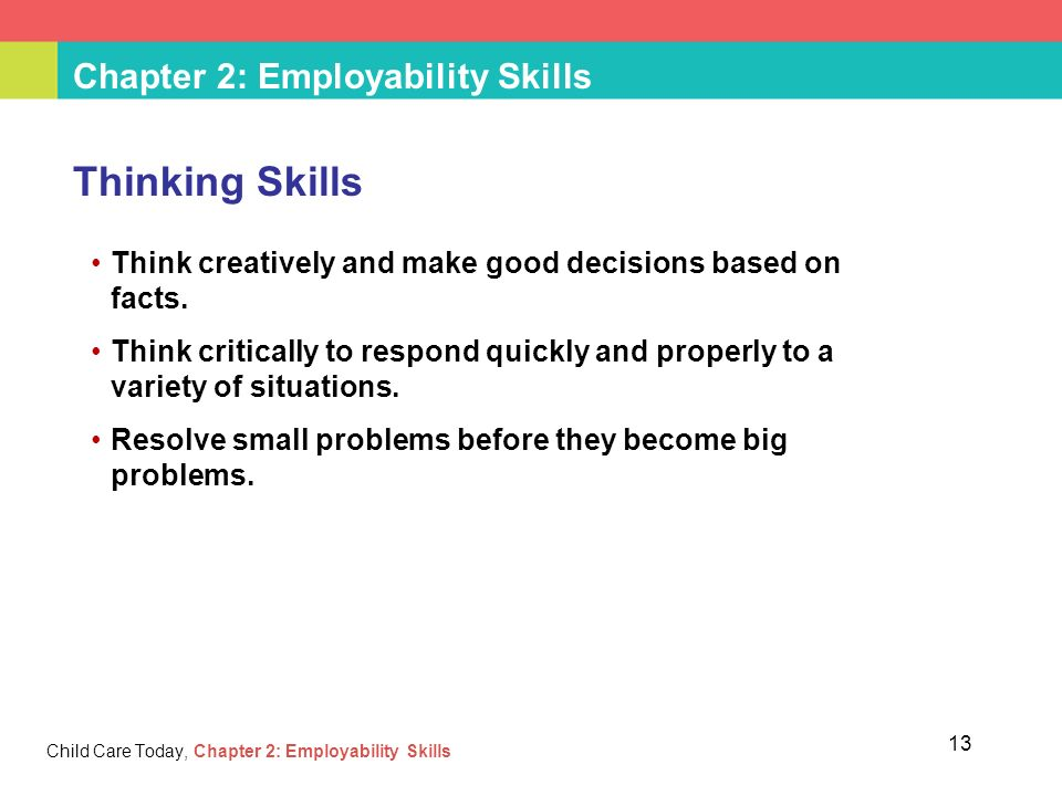 employability skill 2 Incentivising improvement june 2010 expert advice from the uk commission for employment and skills  2 employability – incentivising improvement.