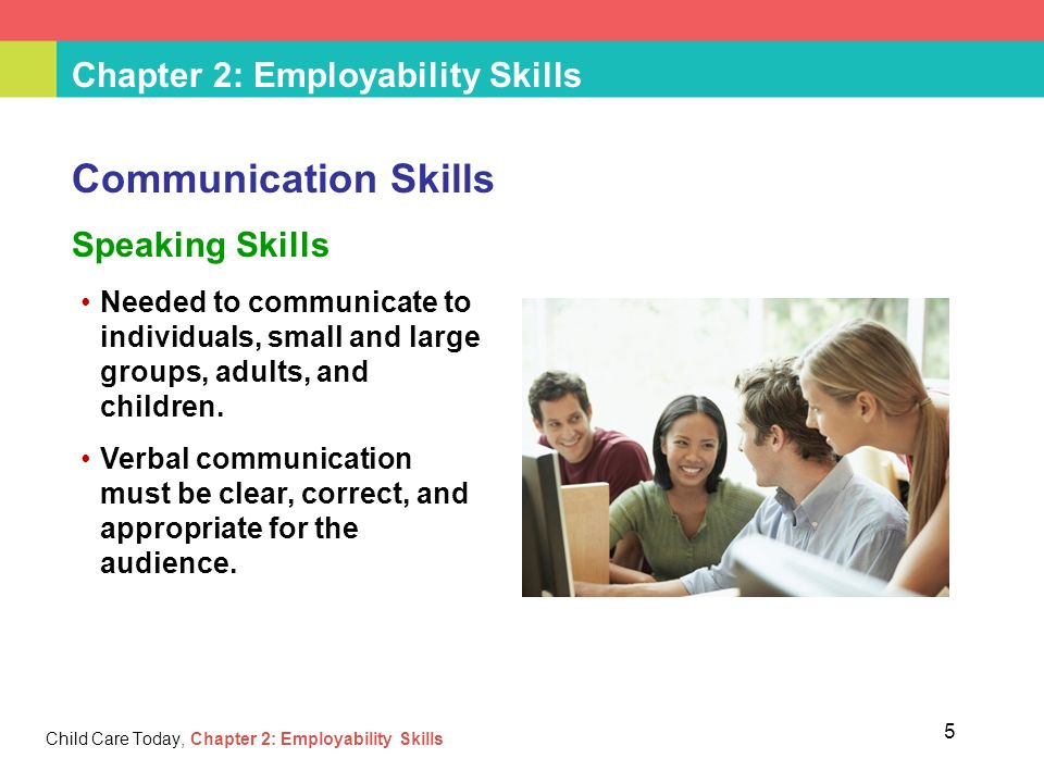 communication and employability skills for Unit 1 communication and employability p4 p4 demonstrate a range of effective interpersonal skills.