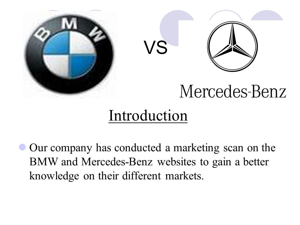 the introduction to mercedes benz marketing essay Mercedes-benz is recognized globally as a luxury vehicle in the top of its class   by 1901 he partnered with gottlieb daimler and introduced the automobile to the   short essay about mercedes-benz marketing approach.