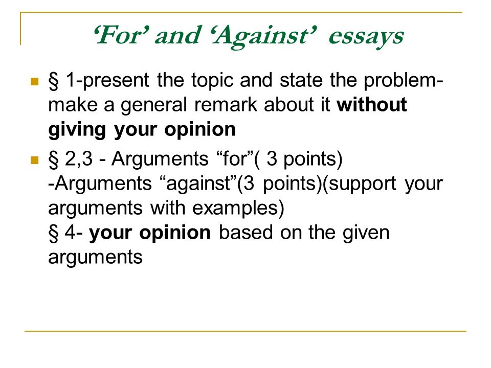 state the problem essay Problem solution essay outline i introduction a question) 2 state the problem (thesis) there is a (big, substantial, terrible, annoying.