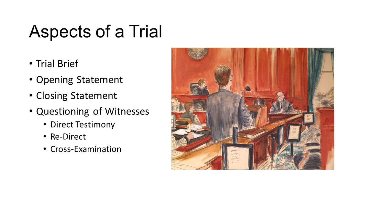 """a closing argument of a murder case Closing argument the trial lawyer's library menu  (murder in the first)  6 thoughts on """" million dollar jury trial case themes you can steal """"."""