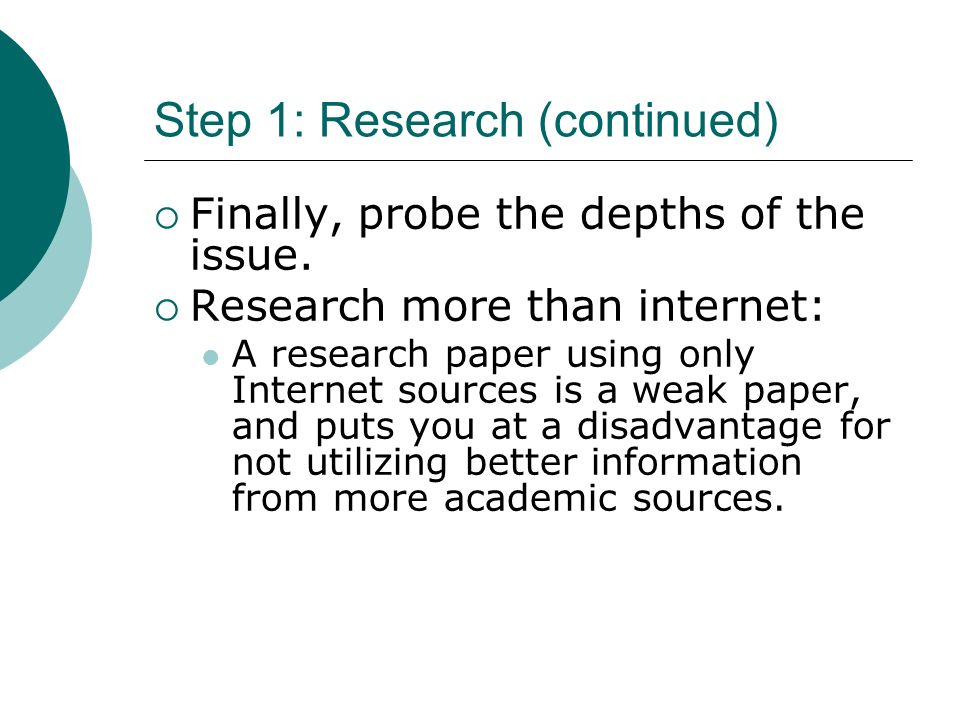 steps involved in writing a research paper What are the steps in writing an academic research paper update cancel what are the steps in writing a research paper in college and university classes.