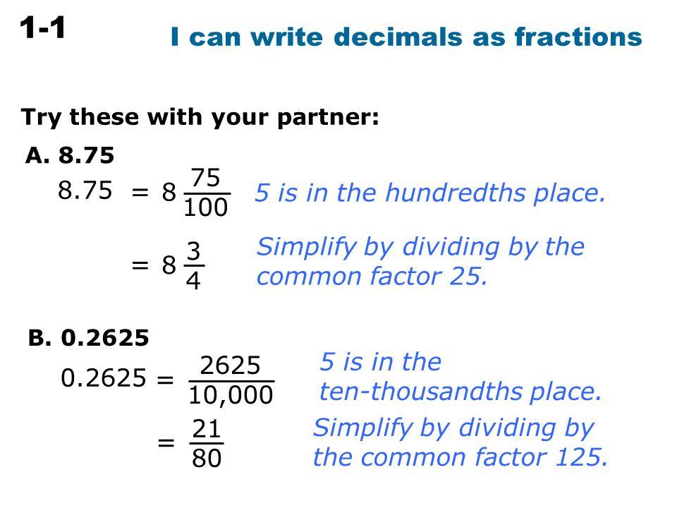 Ratio to fraction calculator.