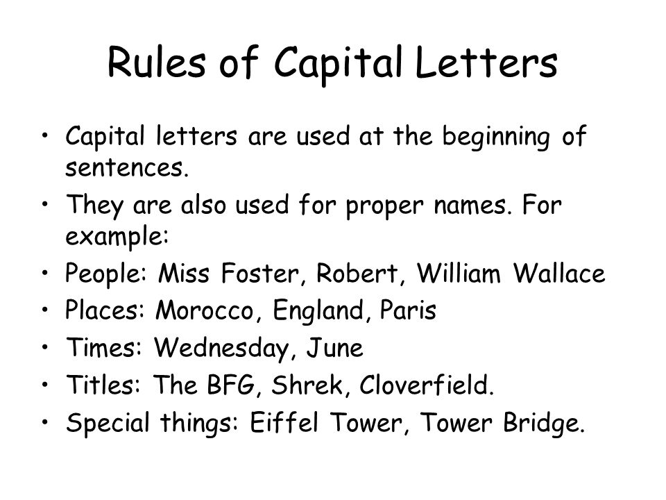 Capital Of Morocco  Letters