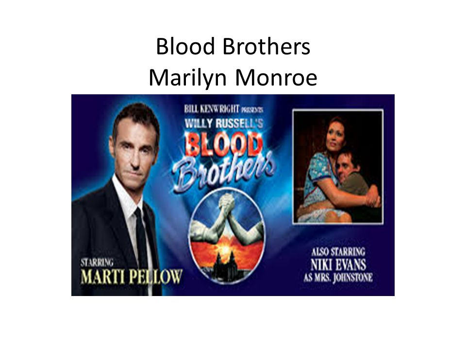 blood brothers coursework help Welcome to show my english this website is here to help you with your english studies and homework we will regularly update the site with details of work covered in class and revision materials.
