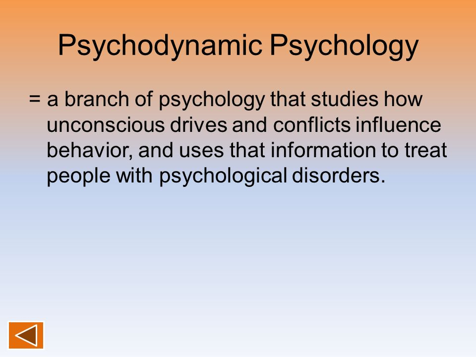 psychodynamic and behavioural essay This essay will compare two psychological theories on the topic of the development of a person's personality and their behaviour the psychological areas that will be discussed are the behaviorist perspective and the psychodynamic perspective.