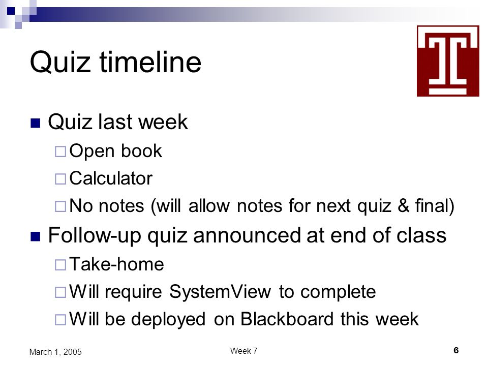 week 7 quiz notes Week 7 quiz help things to remember for this week's quiz there's some good info here, pay close attention with the standard normal distribution remember that.