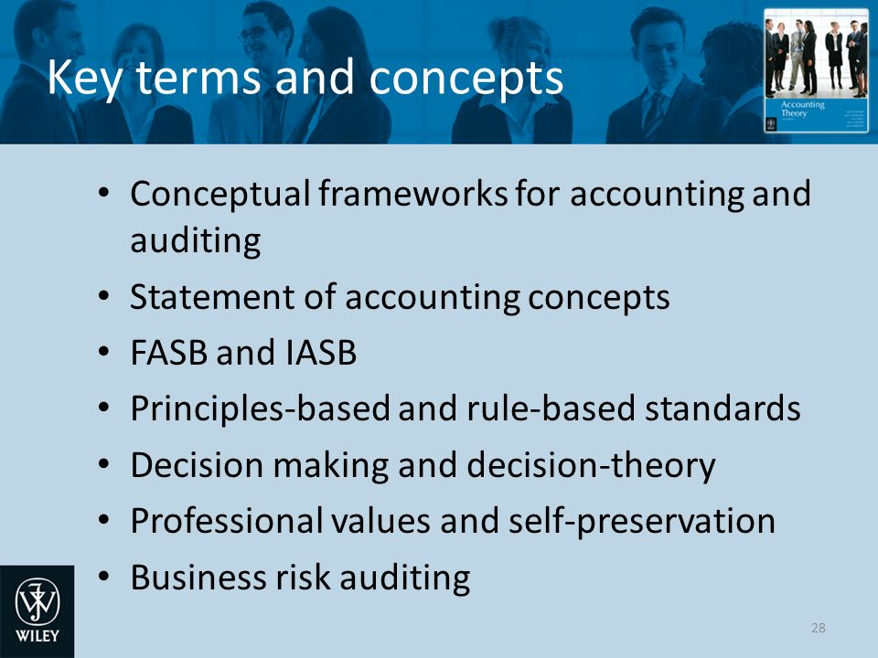 The Roles of Conceptual Frameworks in Accounting