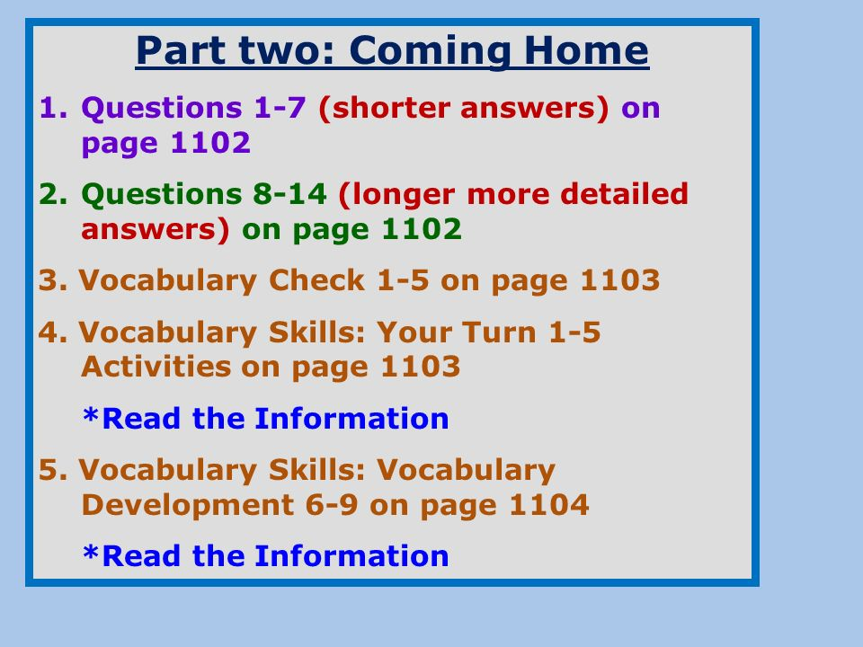 for your information 3 reading and vocabulary skills pdf