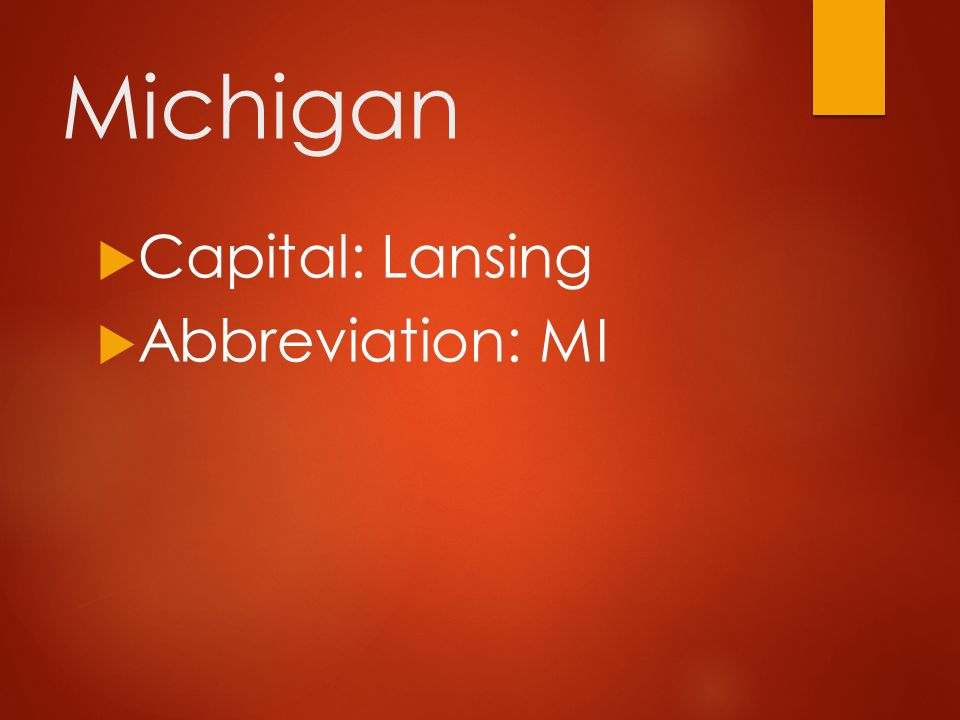 States, Capitals, and Abbreviations - ppt video online ...