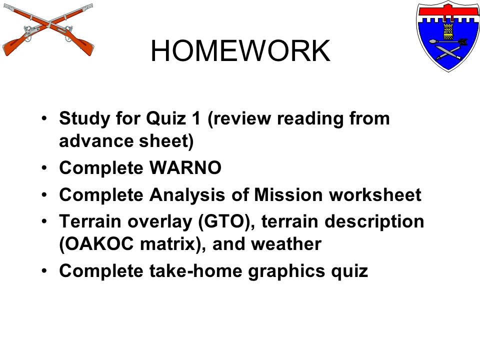 how to study for a reading quiz
