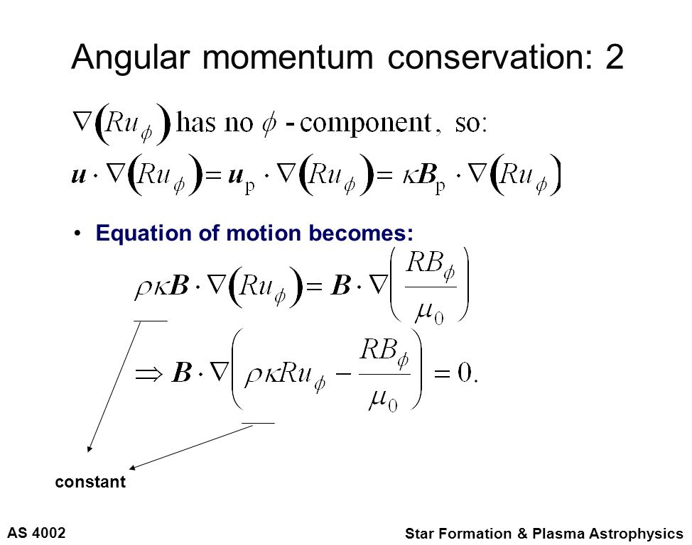 velocity and momentum conservation equation Conservation of mass equation in integral form conservation of  the dot  product of the momentum equation and the velocity: ρ ∂ ∂t u2 2 ⎛ ⎝ ⎜ ⎞ .