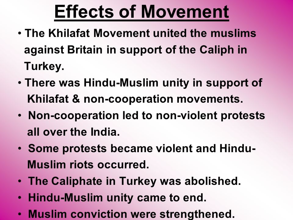 PAKISTAN MOVEMENT. - ppt video online download