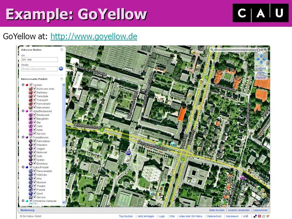 Timo Damm, GIS / Visualisierung, CAU Kiel, Germany