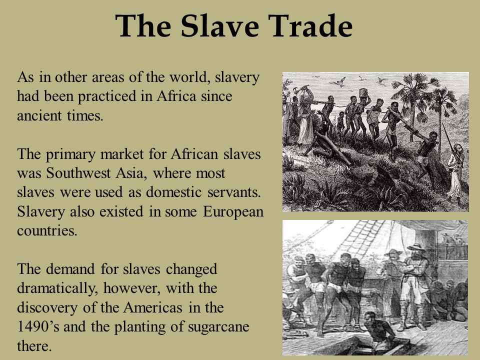 exploring the african american slavery from the ancient times African slaves were legally branded with a hot iron on the forehead by the time of the american revolution slavery in ancient greece.