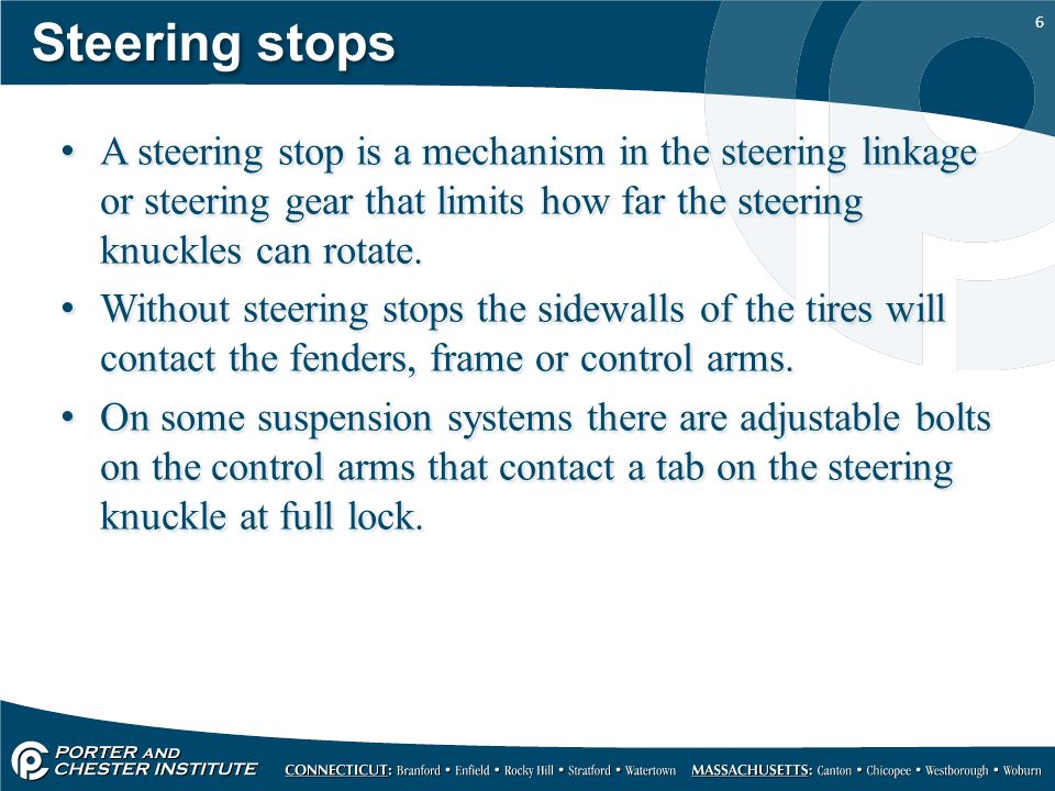 rack and pinion steering gear mechanism pdf