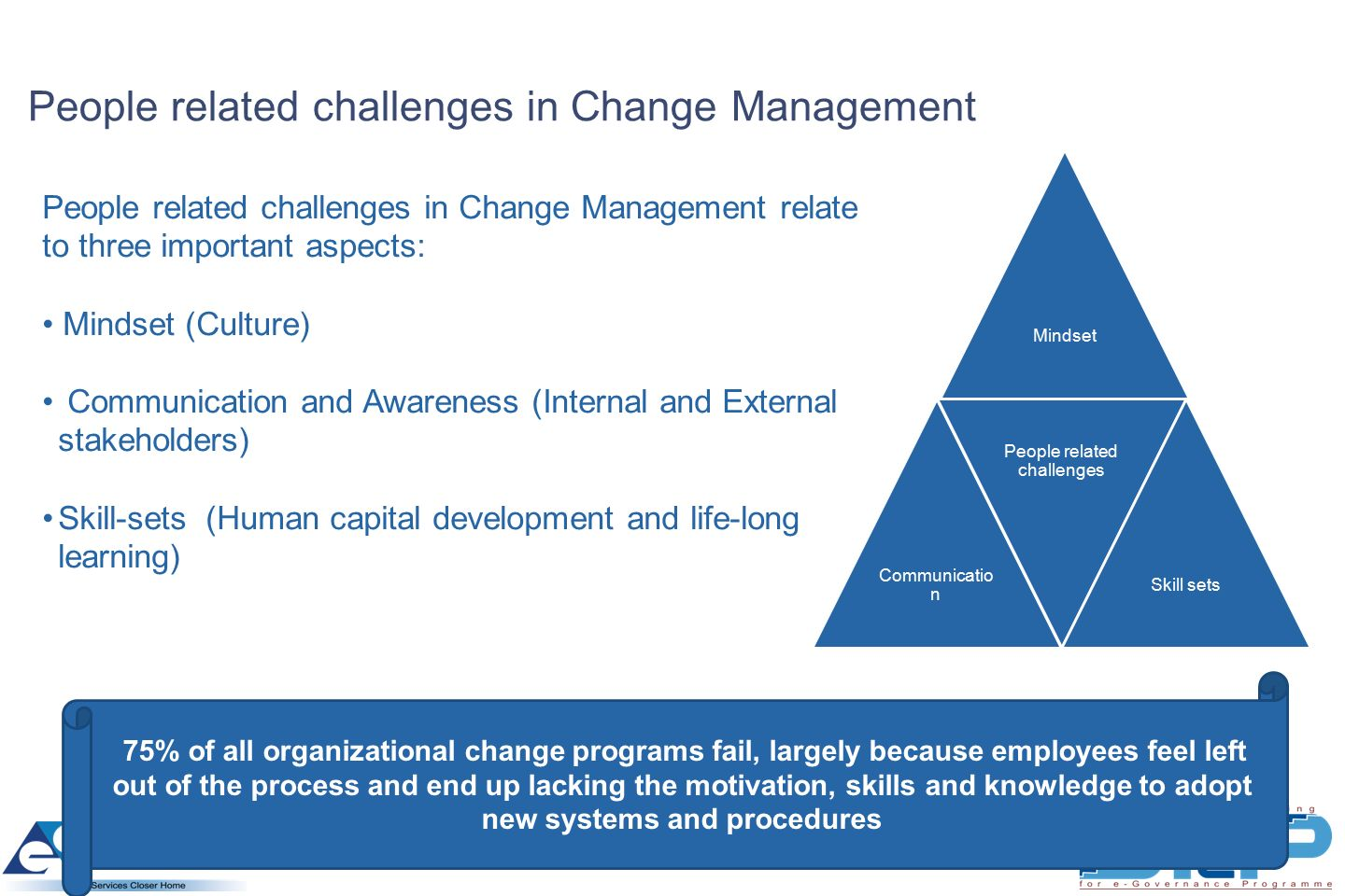 4 people management challenges in the Management and leadership are important for the delivery of good health identify challenges that the service faces people, including patients.