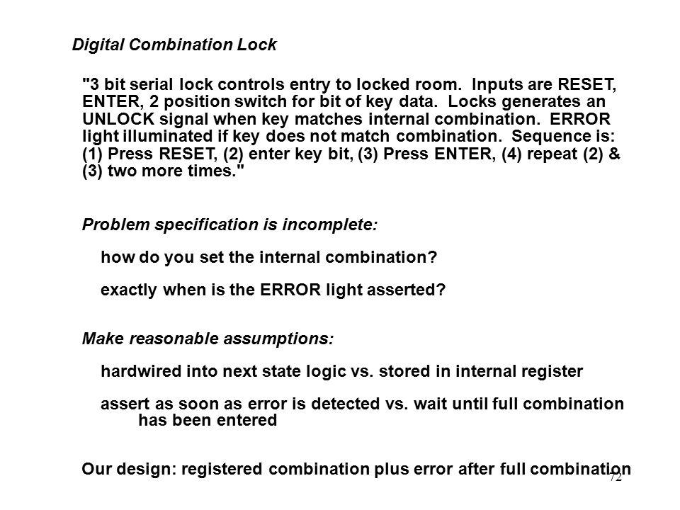 ECNG1014 Digital Electronics Ppt Video Online Download - 3 Light Switch Logic Problem