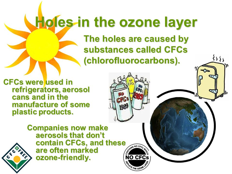 Can Ozone Damage Glass