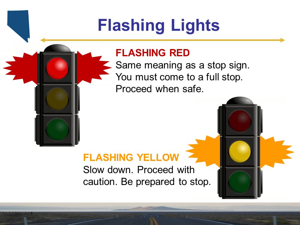Unit 2: Signs, Signals, and Roadway Markings - ppt video ...