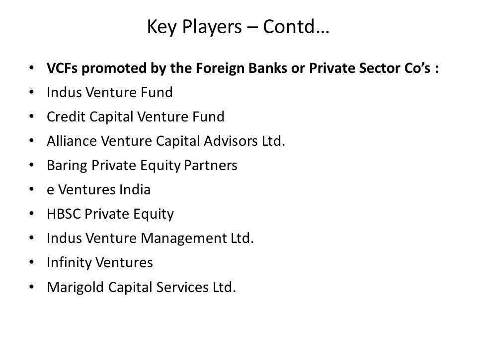 Venture Capital Financing Ppt Download