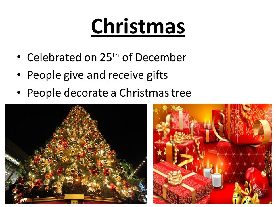 why christmas is celebrated on 25th Why is christmas celebrated on dec 25 and how and where did many common  christmas traditions begin theology december 5, 2017.