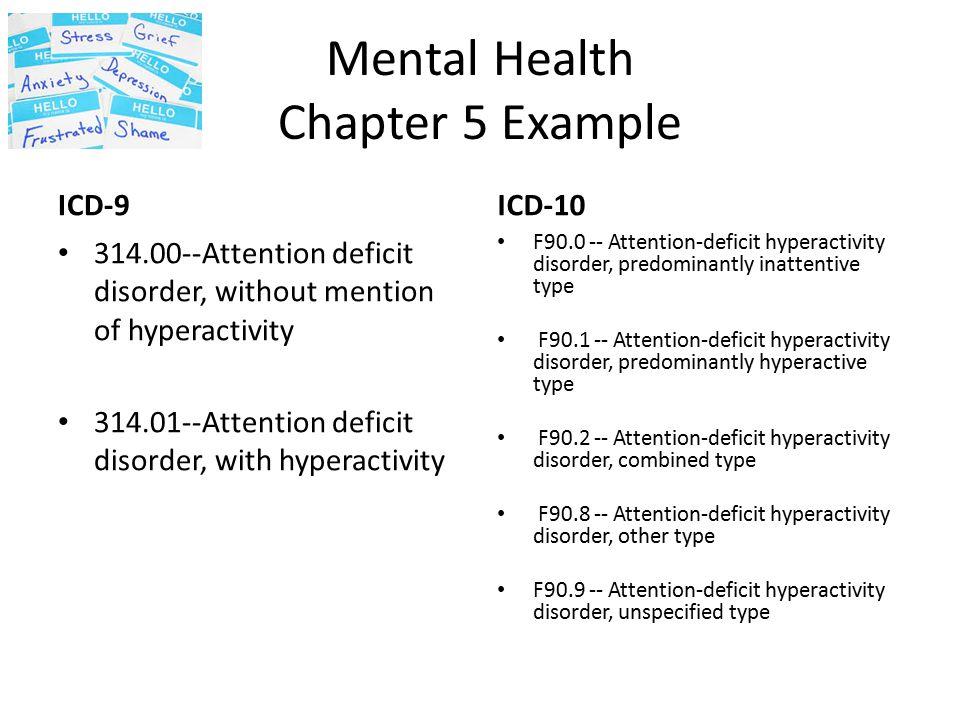 Adhd Attention Deficit Hyperactivity Disorder Csi Child Symptom Inventories