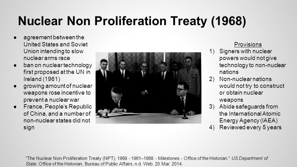 an argument in favor of banning nuclear proliferation Most people who think about and work on nuclear proliferation — the spread of  nuclear weapons  but there's a vocal minority of political scientists who argue  the opposite  would an iranian bomb increase their support of anti-israel  militants  ireland votes to repeal abortion ban in historic referendum.