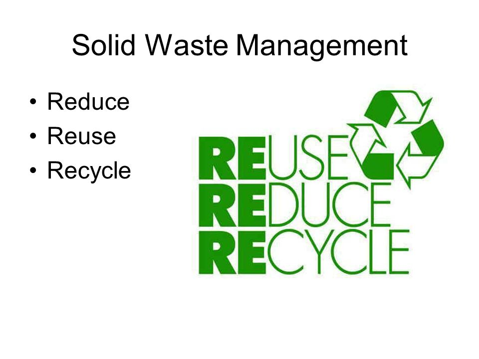 what are the challenges of managing reducing solid waste Explain different methods for managing waste, including incineration, composting, and integrated waste management identify strategies for reducing waste, including.