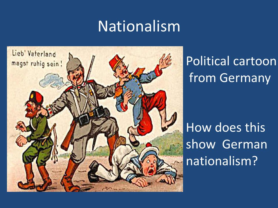 nationalism of german A unified germany unification and nationalism in the 1800s the above flag was made the national flag of germany during the german empire and remained so until 1918 moving toward unification setting the foundation nationalism was established further when napoleon made a confederation of the german .
