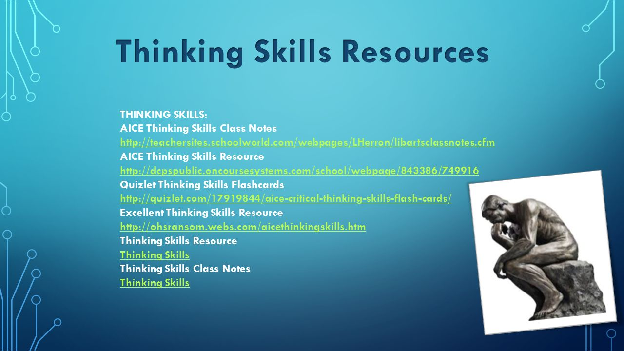 Keys Skills For Resume Professor