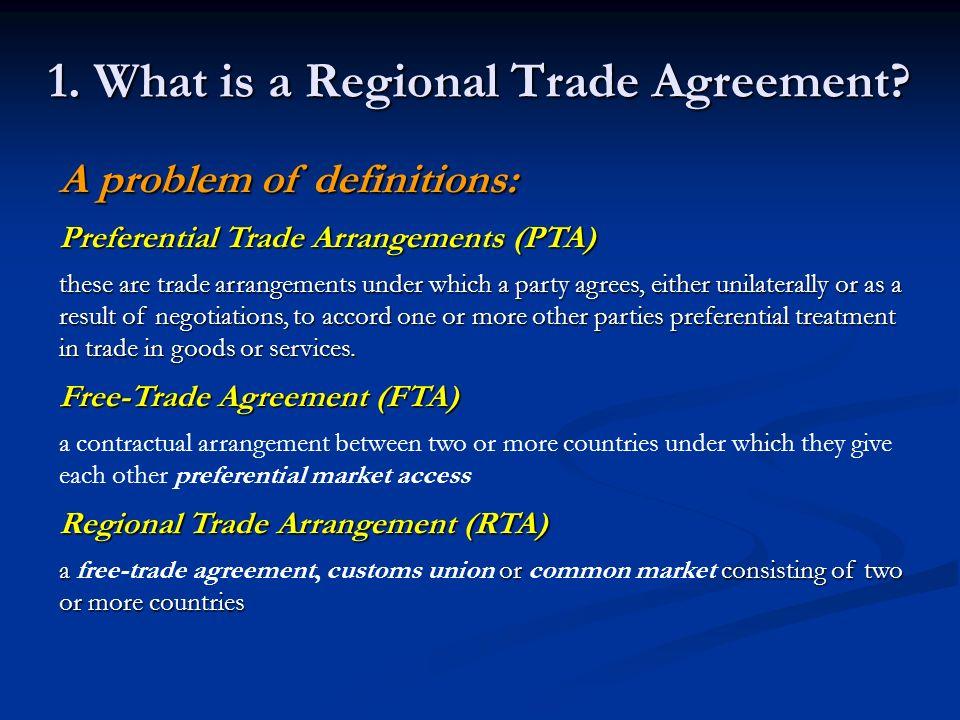 Unykib Regional Trade Agreements Wto Definition 84527419 2018