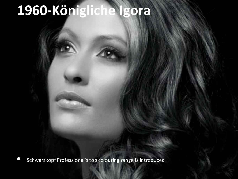 1960-Königliche Igora (Igora Royal)