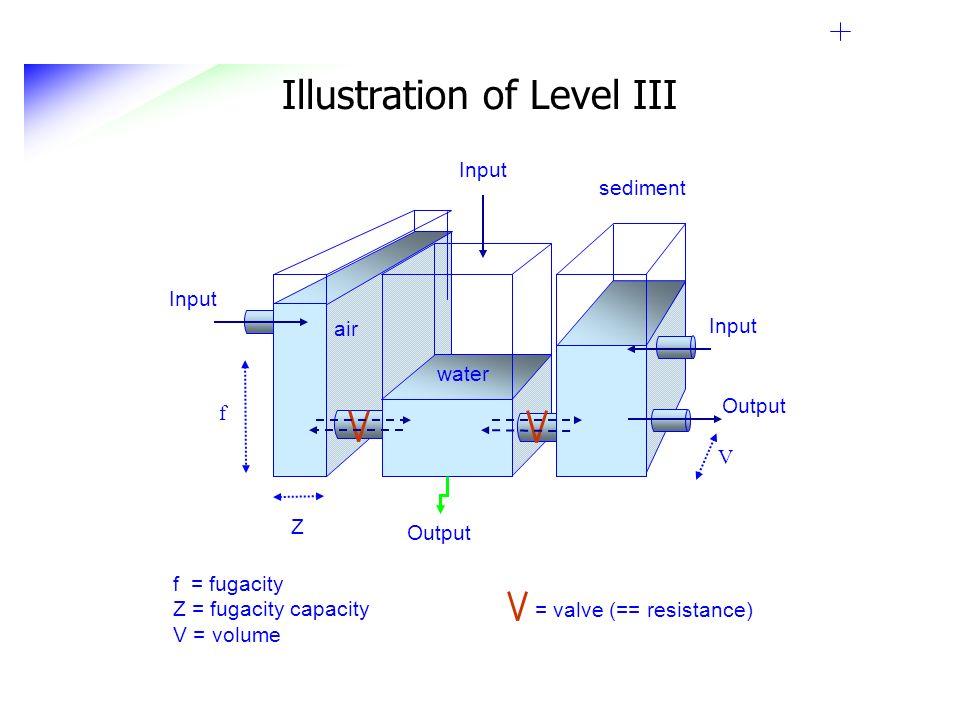 Illustration of Level III