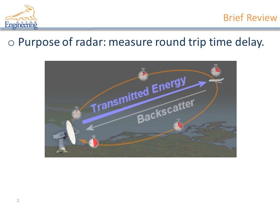 radar signals tutorial ii the ambiguity function ppt video online download. Black Bedroom Furniture Sets. Home Design Ideas