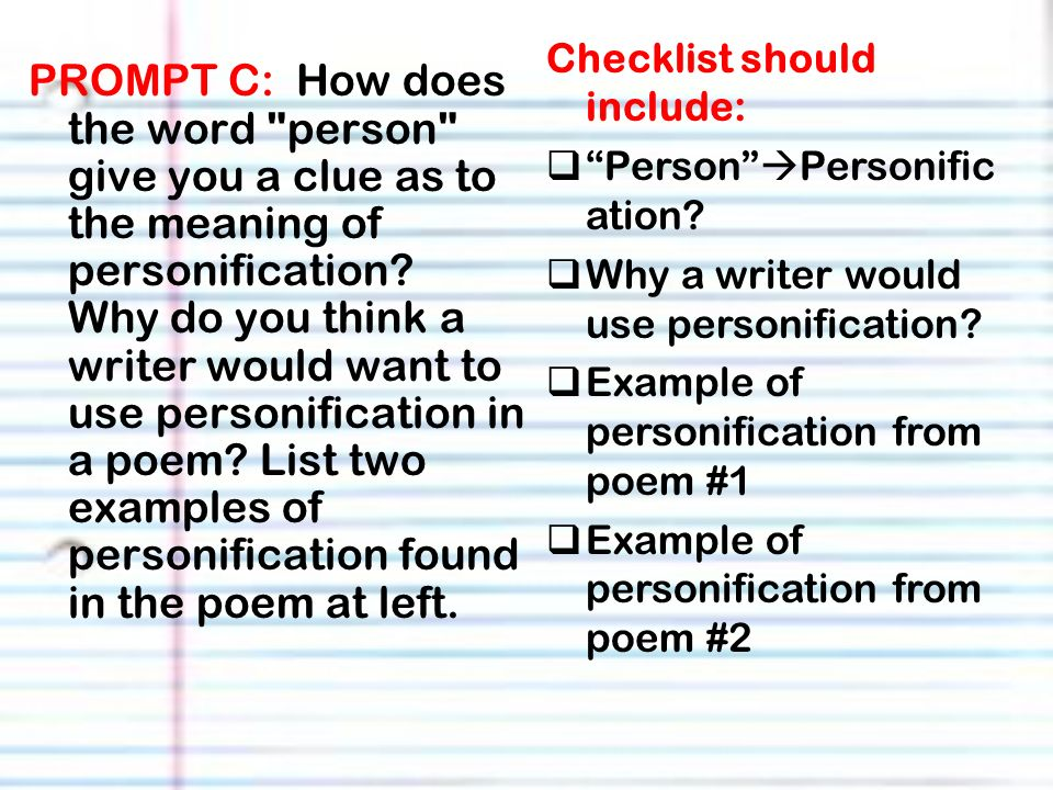 how to answer constructed response questions ppt video online  12 checklist