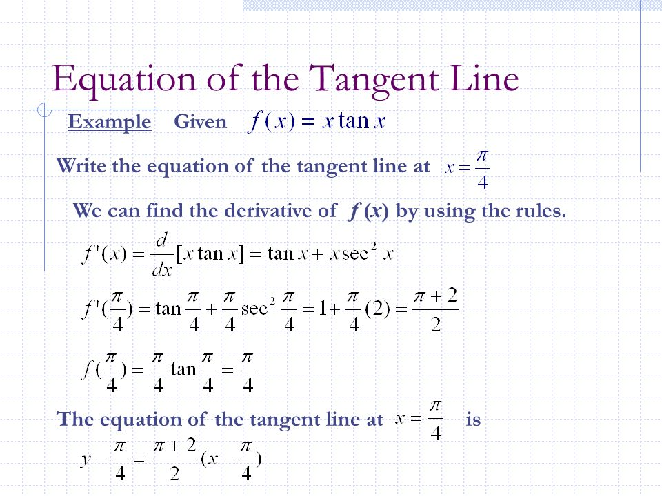 2 3 The Product And Quotient Rules And Higher Order Derivatives Ppt Video Online Download