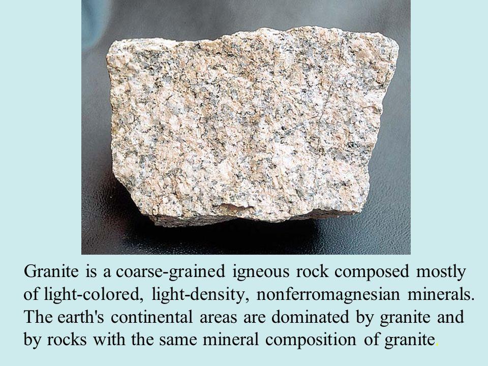 Rocks and Minerals 4 September ppt download