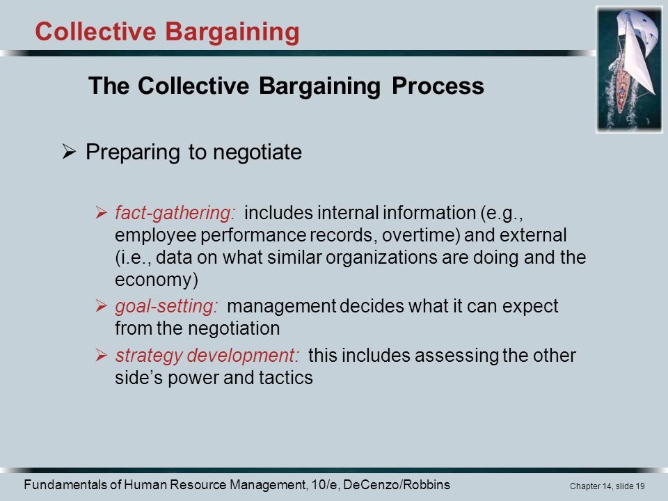 collective barganing Lyle kanee – mediation, arbitration, collective bargaining lyle kanee qc is a mediator and arbitrator of labour relations and other employment law disputes.