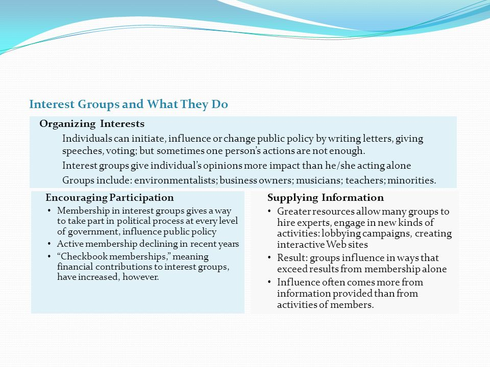 interest groups and political parties essay help
