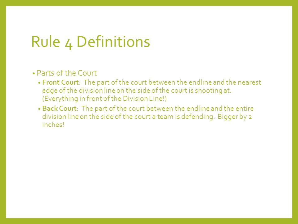 rules of court parts of a Rules of court governing practice and procedure of the courts in ireland includes appendices, amendments, and forms information on court fees which are payable on.