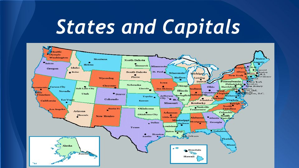 The 5 Region Of The United States Ppt Video Online Download