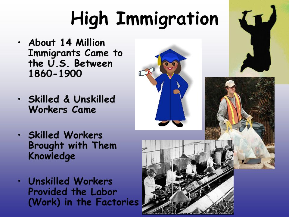 threat to skilled u s workers American workers are increasingly at risk because the united states  the h-1b  scheme allows companies to hire highly-skilled foreign.