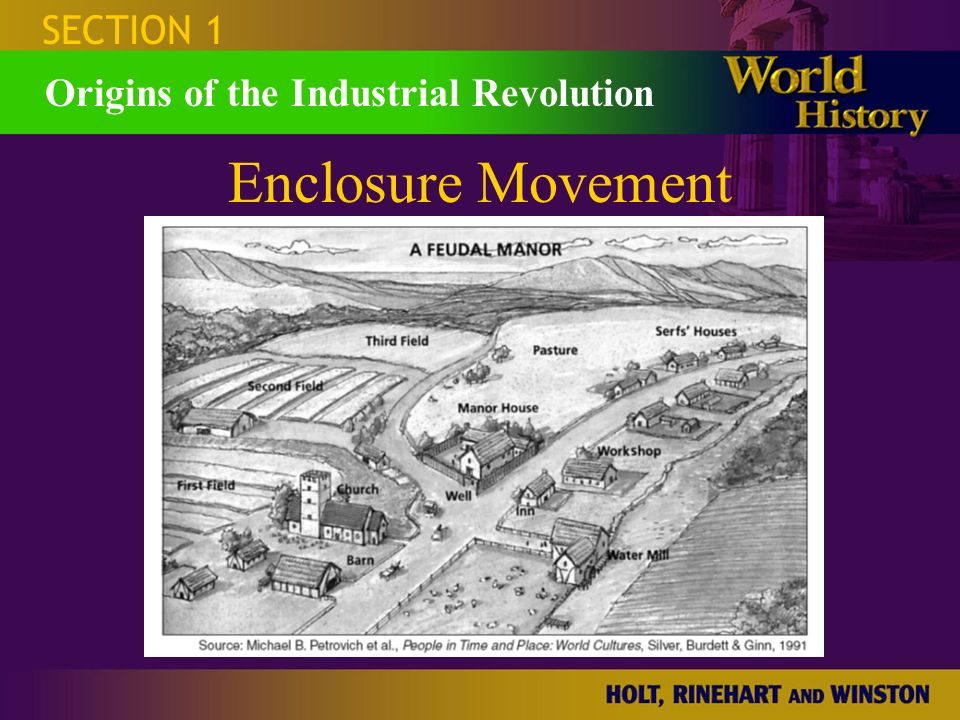 Enclosure Movement 57428 Movieweb