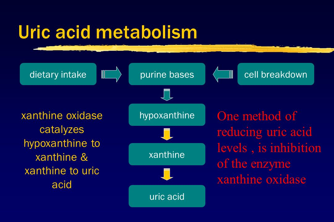 percentage of uric acid in human body foods to help gout flare up can high levels of uric acid cause fatigue