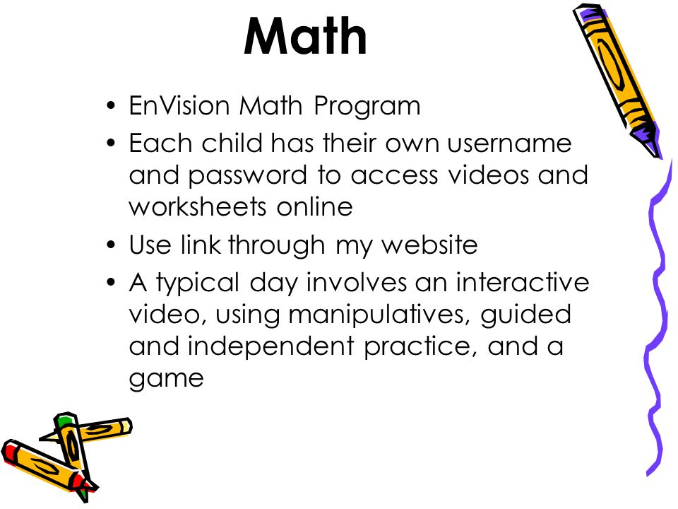 Welcome to Mrs. Behm\'s Class - ppt video online download