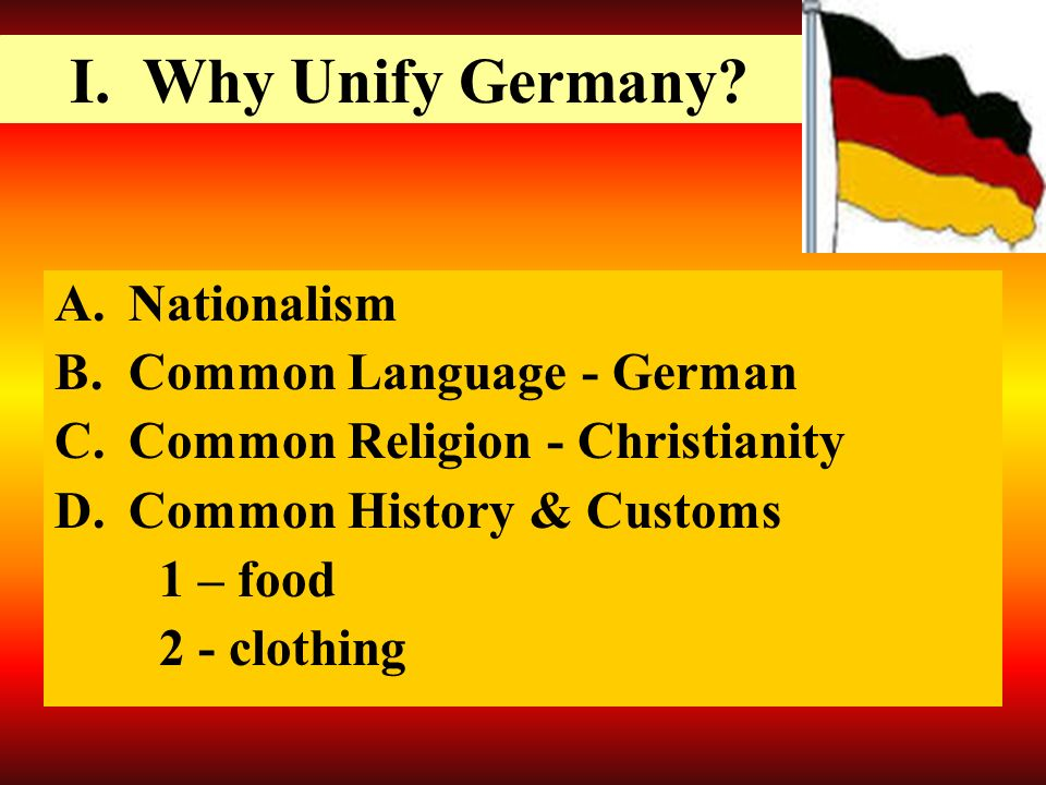 Explain how and why german social